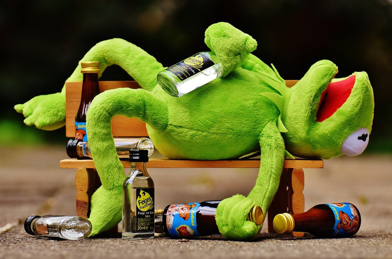 Jak nie wydać za dużo po pijaku
