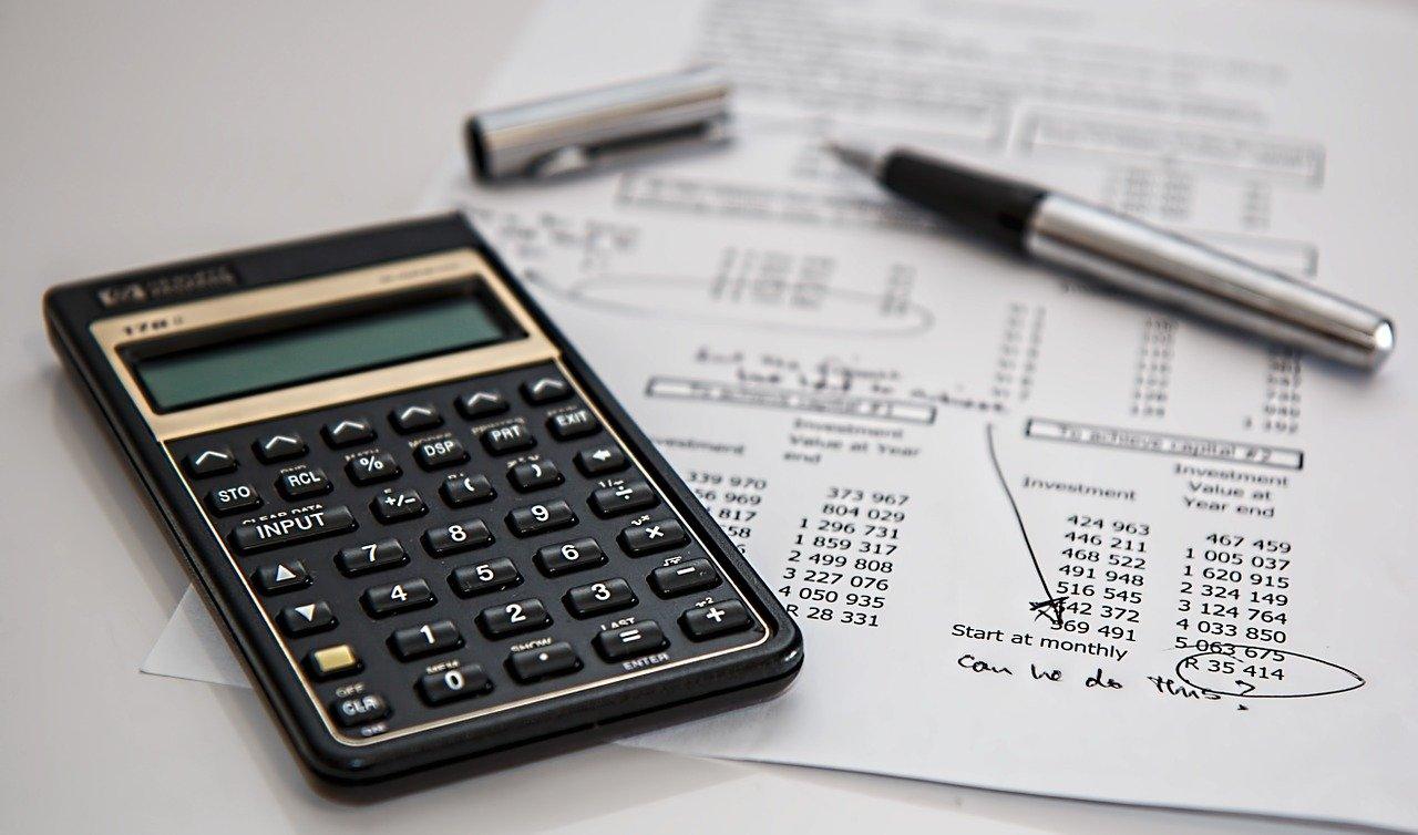 Podatki a 1% dla potrzebujących